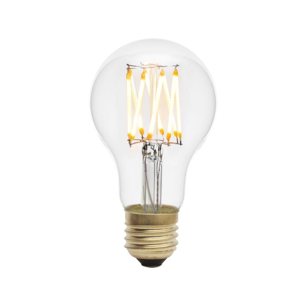 Globe 6 W LED lightbulb by Tala