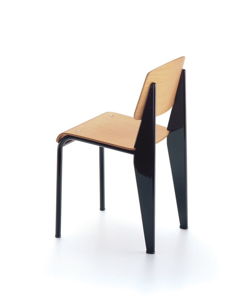 Miniature Standard Chair by Vitra