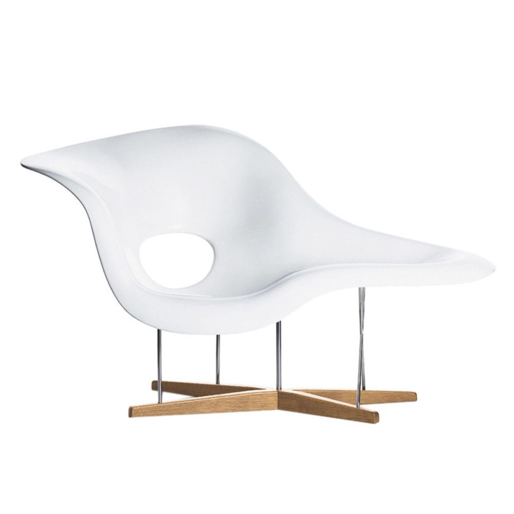 Miniature La Chaise by Vitra