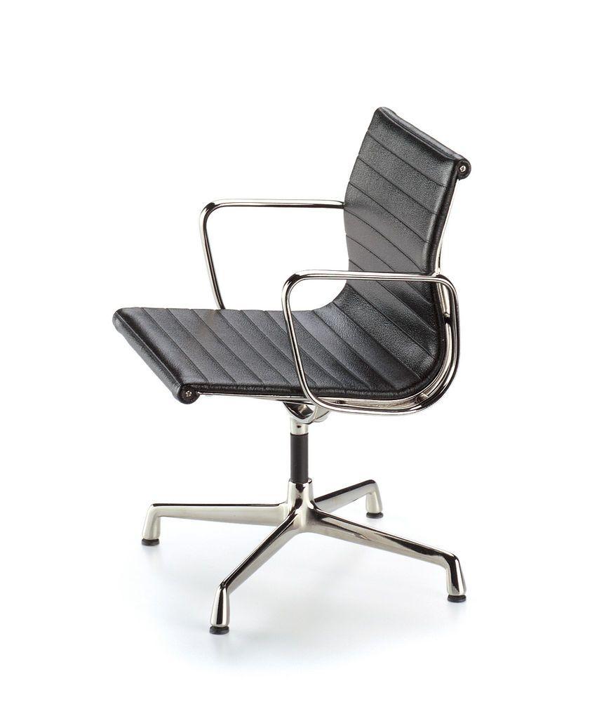 Miniature Aluminium Chair by Vitra