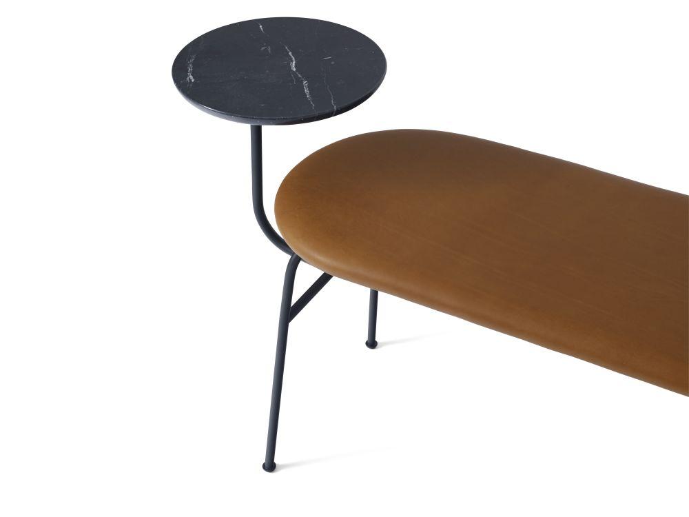 Dunes 21000 Cognac,MENU,Benches,furniture,table
