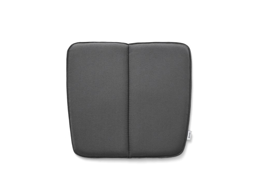 Dark Grey, Deauville DEA 3737 140, 39.5x35cm (Dining),MENU,Cushions,black