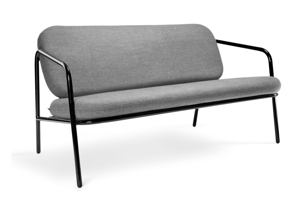Working Girl Sofa by Deadgood