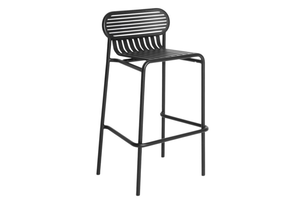 White, RAL 9016,Petite Friture,Stools,bar stool,chair,furniture