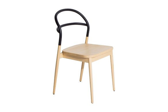 Dojo Dining Chair by Petite Friture