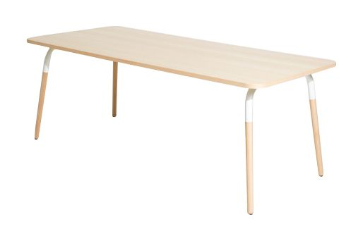 Black, RAL 9005,Petite Friture,Dining Tables,desk,furniture,outdoor table,plywood,rectangle,table