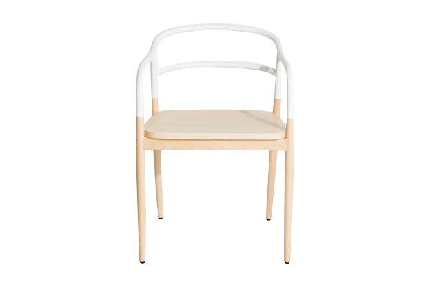Dojo Bridge Armchair by Petite Friture