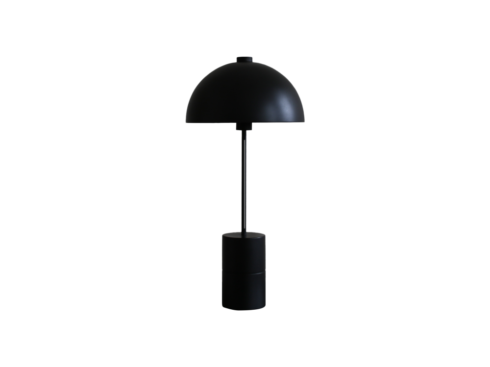HANDVÄRK,Table Lamps,black,lamp,light fixture,lighting
