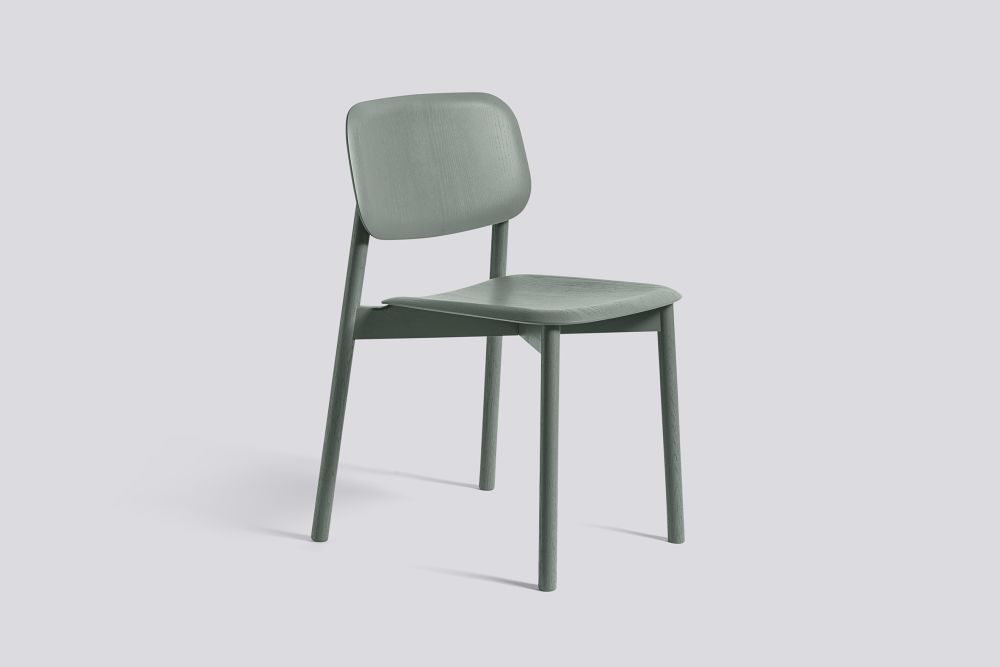 Soft Edge 12 Dining Chair by Hay