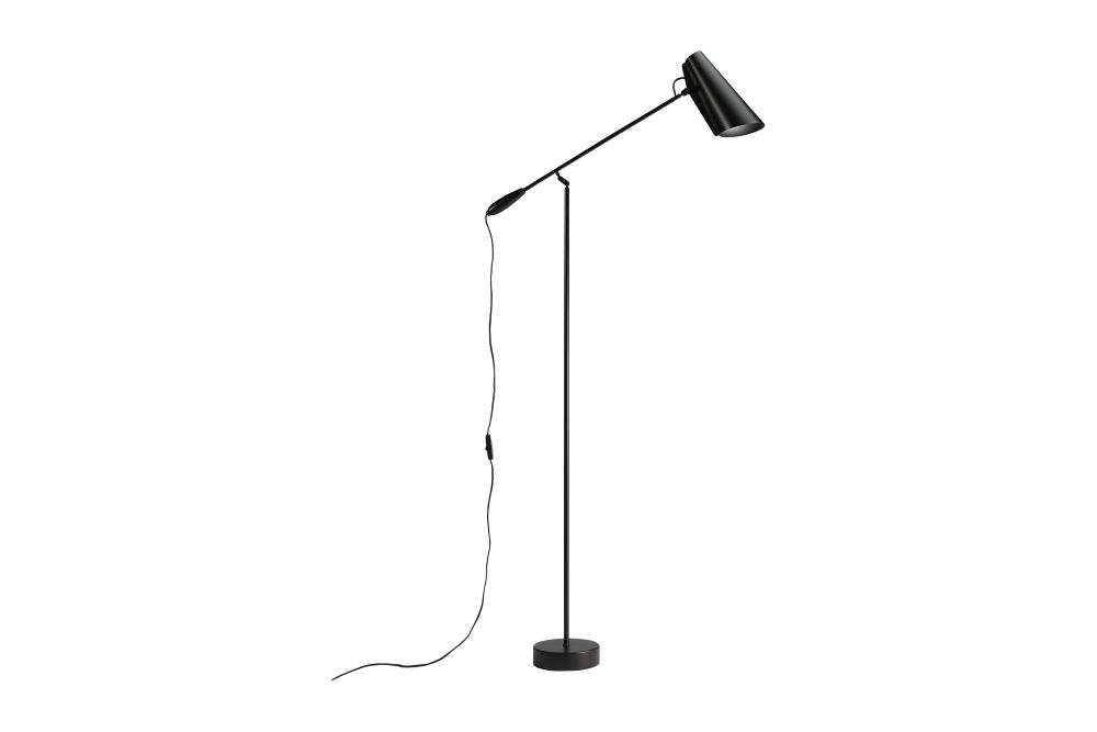 Black/Brass, Type C Plug,Northern,Floor Lamps,microphone stand
