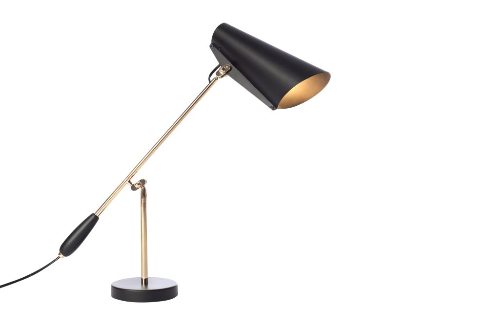 Black/Brass,Northern,Table Lamps,lamp,light,light fixture,lighting
