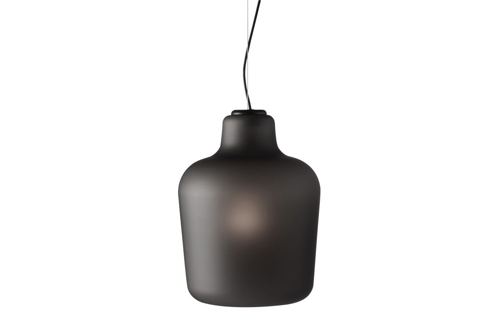 Smoked Grey Glossy,Northern,Pendant Lights,black,ceiling,lamp,light,light fixture,lighting