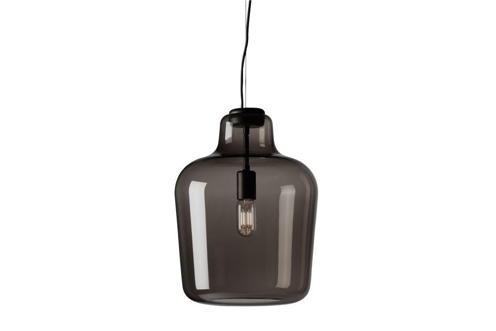 Smoked Grey Glossy,Northern,Pendant Lights,brown,ceiling,lamp,light fixture,lighting