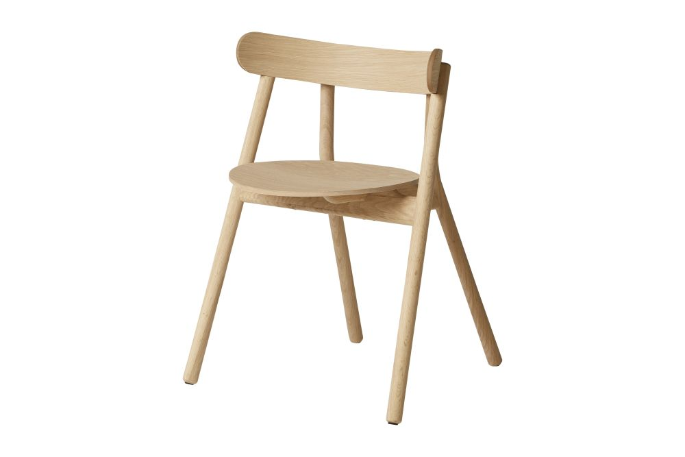 Oaki Chair by Northern