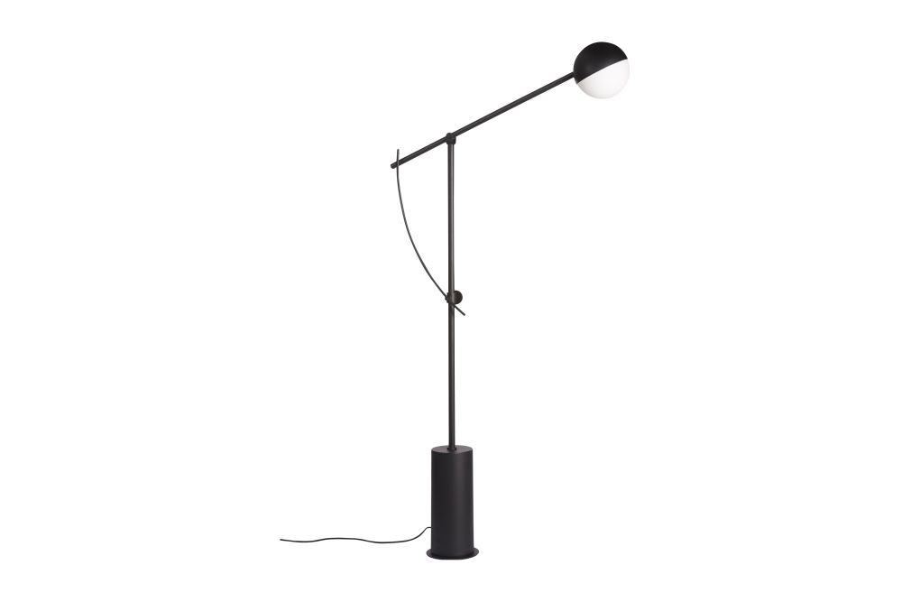 Balancer Floor Lamp by Northern