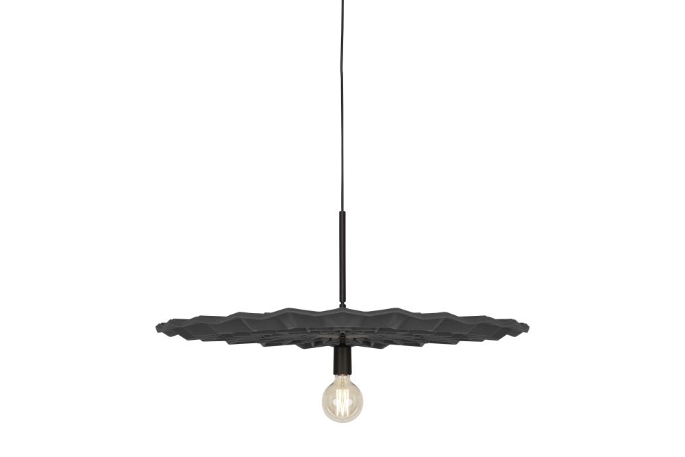 Fold Pendant Light by Northern
