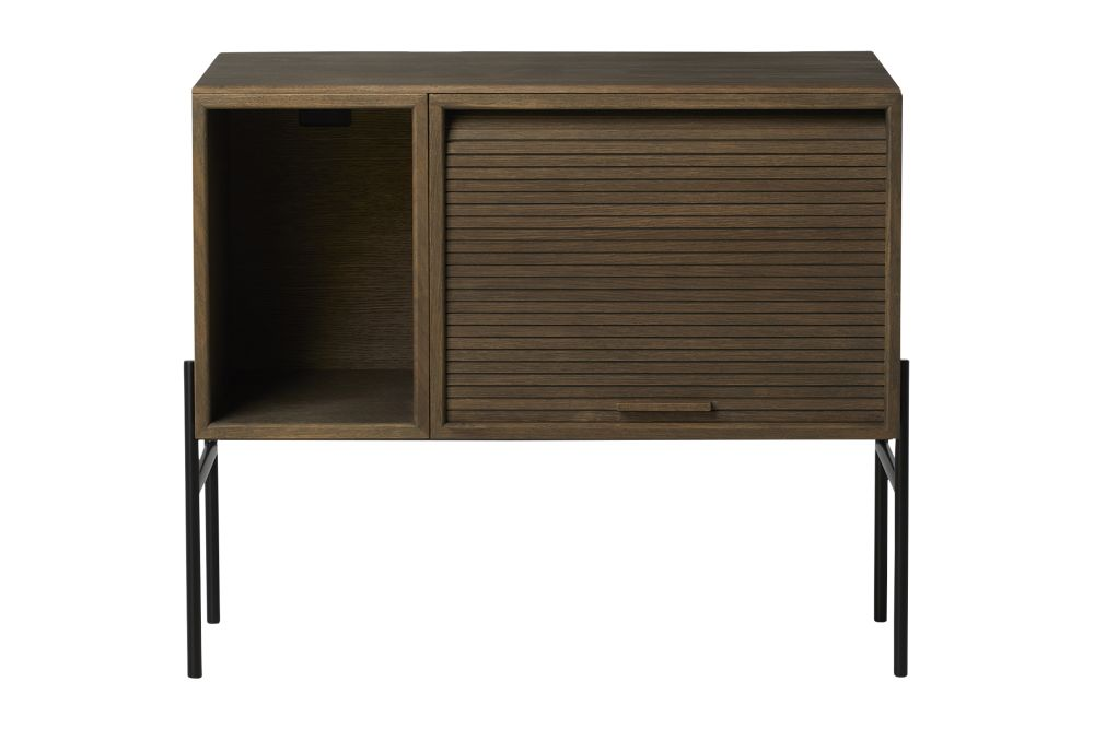 75 cm with Legs, Light oiled oak, Light oiled oak, Light oiled oak,Northern,Cabinets & Sideboards,desk,furniture,nightstand,shelf,sideboard,table