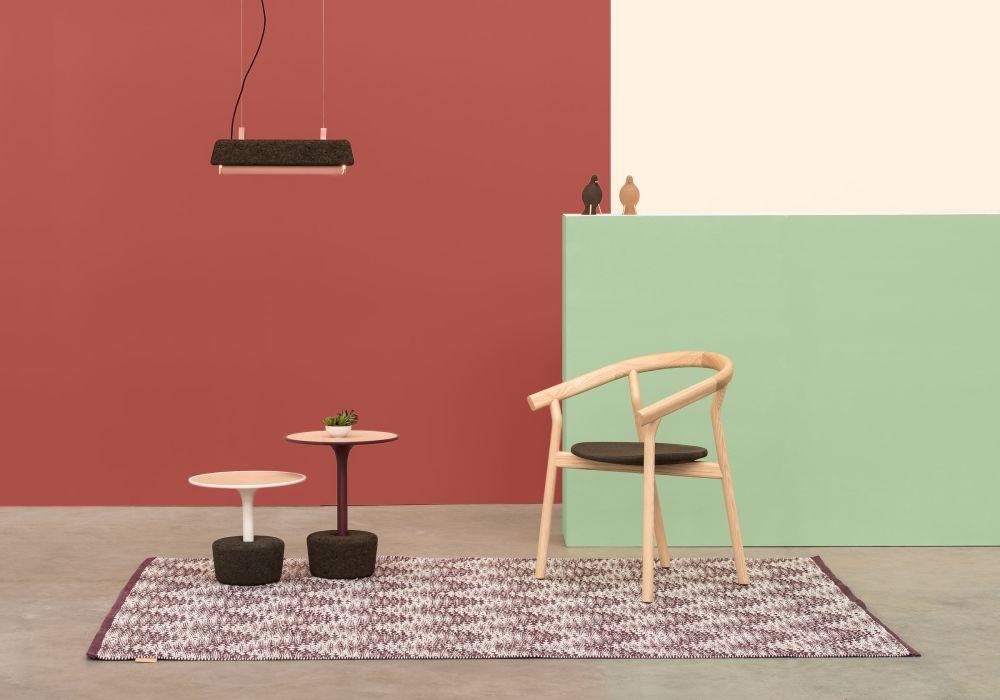 Set of Flora tables