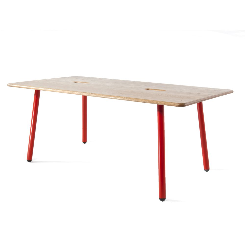 Large Working Table - Set of 10 by Deadgood