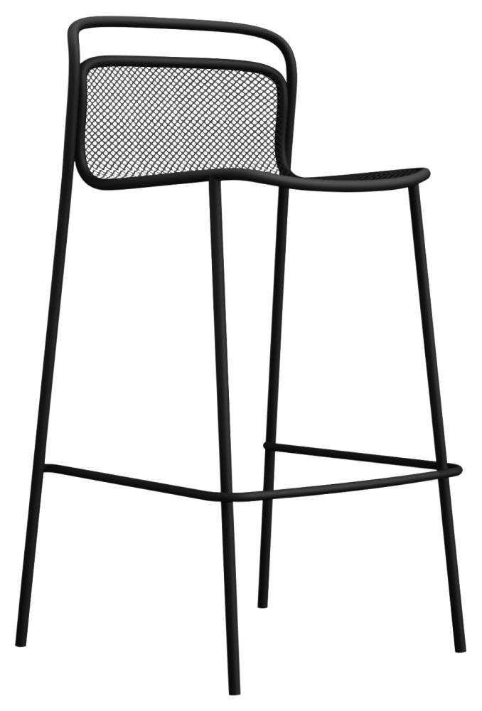 Modern Barstool - Set of 4 by EMU