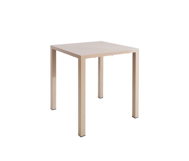 Nova Square Dining Table - Set of 6 by EMU