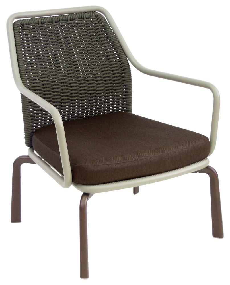 Grey / Green 37, Green 29, Indian Brown 41,EMU,Outdoor Chairs,chair,furniture,line,outdoor furniture