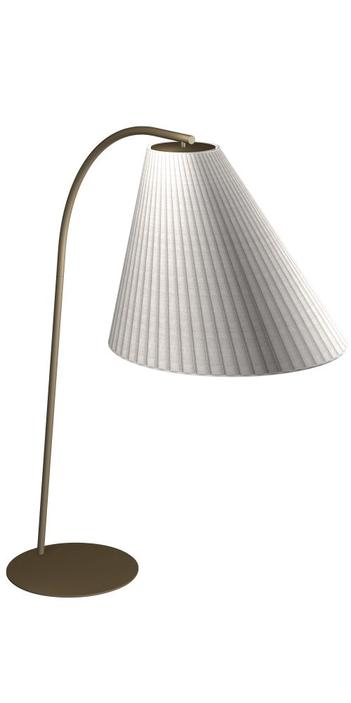Cone Floor Lamp by EMU