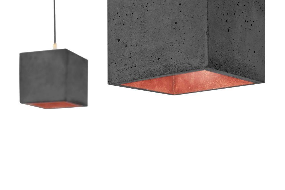 Light Grey/Gold,GANTlights,Pendant Lights,ceiling,lamp,light,light fixture,lighting,orange,rectangle,wall