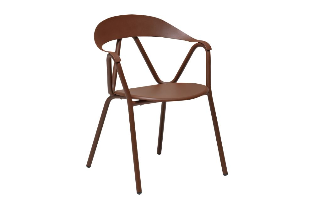 Maple Red 26,EMU,Outdoor Chairs,chair,furniture
