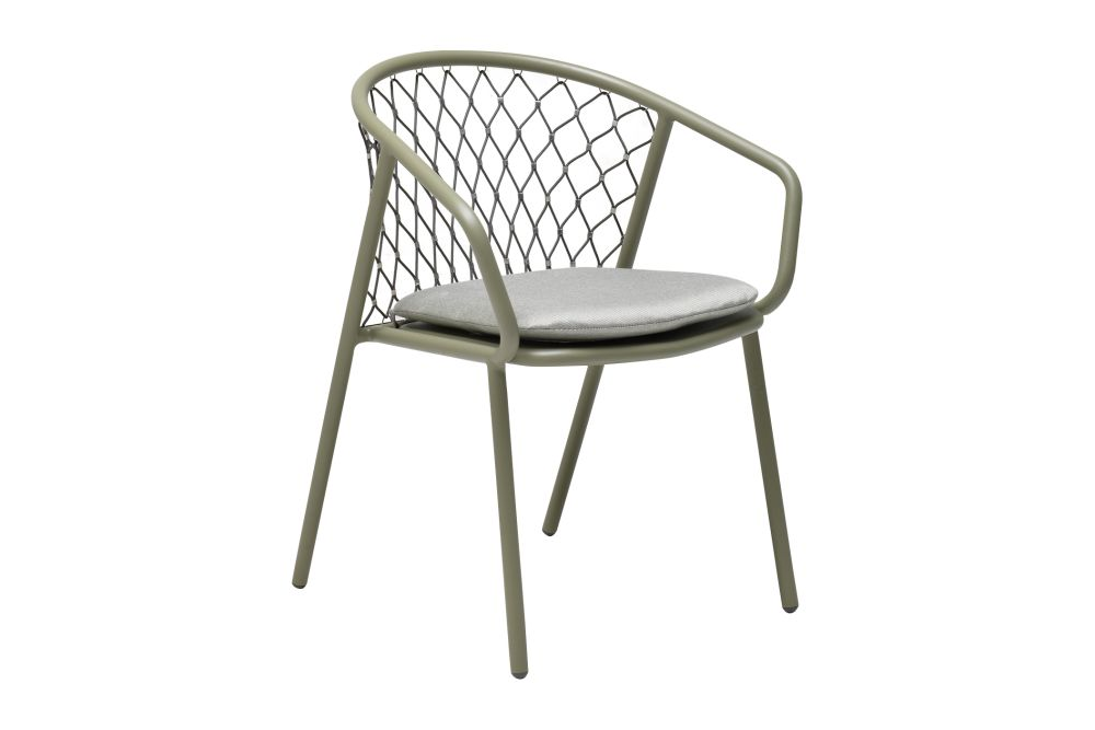 Grey / Green 37, Dark Grey 30,EMU,Outdoor Chairs,chair,furniture,outdoor furniture