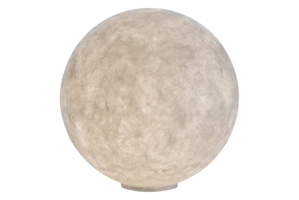 Floor Moon Lamp by in-es.artdesign