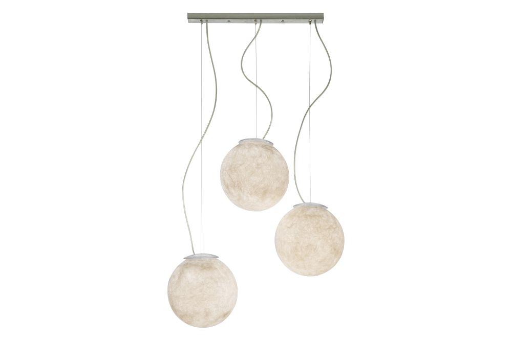 Tre Lune Pendant Light by in-es.artdesign