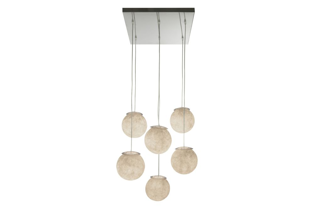 Sei Lune Pendant Light by in-es.artdesign