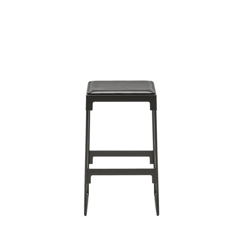 MINGX - Outdoor Low Stool by Driade