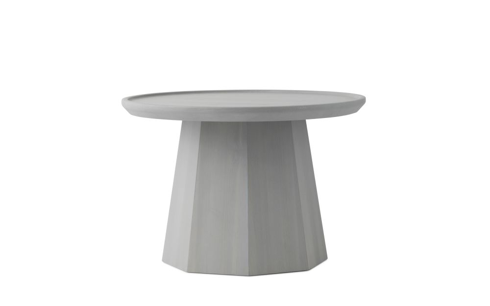 Pine, Small,Normann Copenhagen,Coffee & Side Tables,coffee table,furniture,stool,table