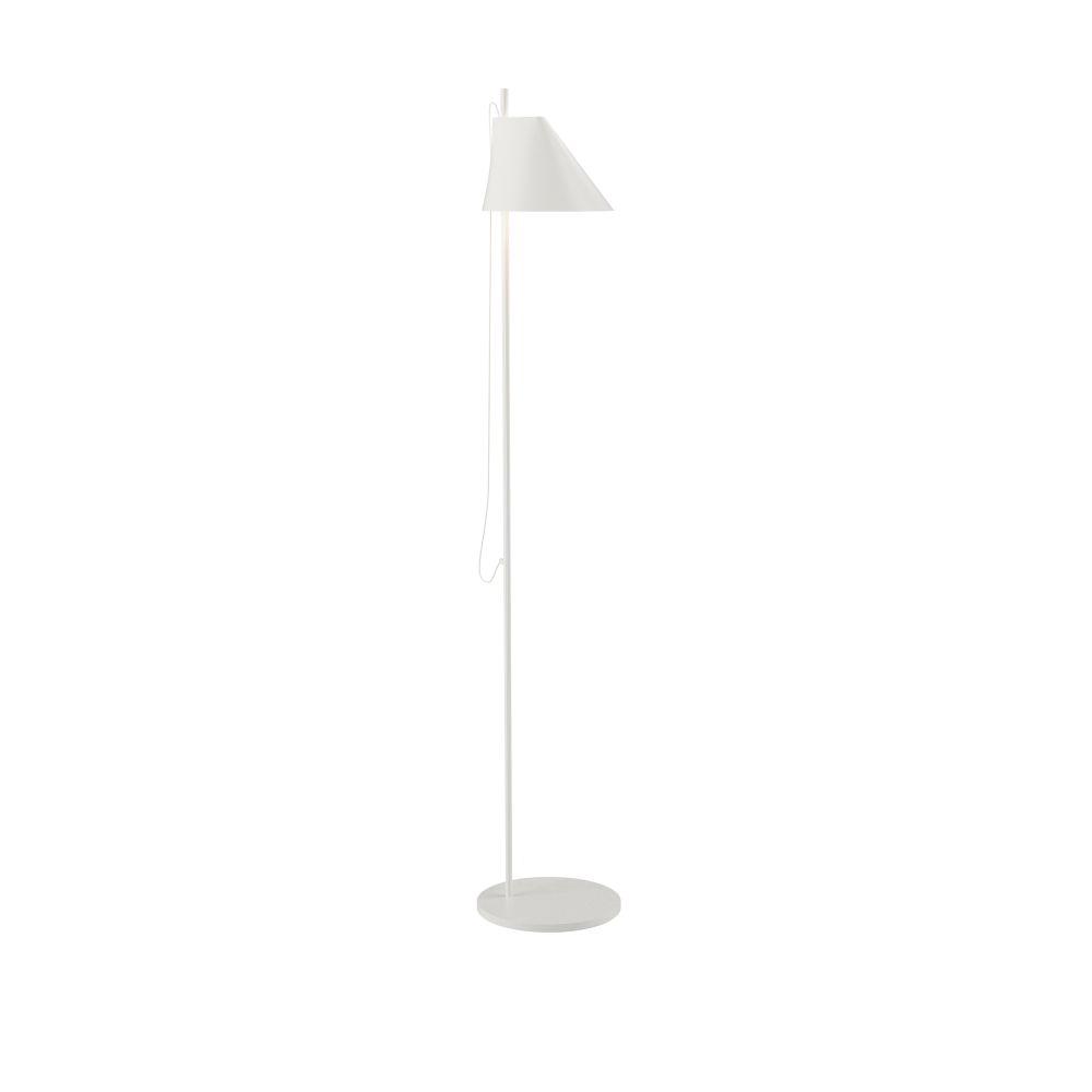 Yuh Floor Lamp by Louis Poulsen
