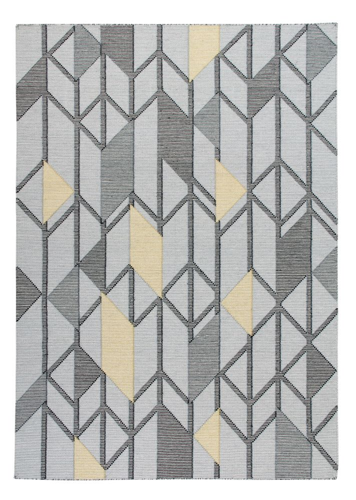 Forest: Luxury Handwoven Wool Rug,Ana & Noush,Rugs,design,line,pattern