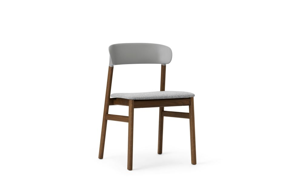 Synergy Grey, Smoked Oak,Normann Copenhagen,Dining Chairs,chair,furniture