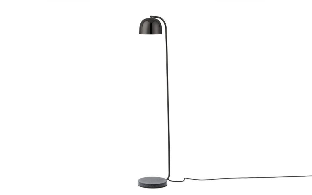 Grant Floor Lamp by Normann Copenhagen