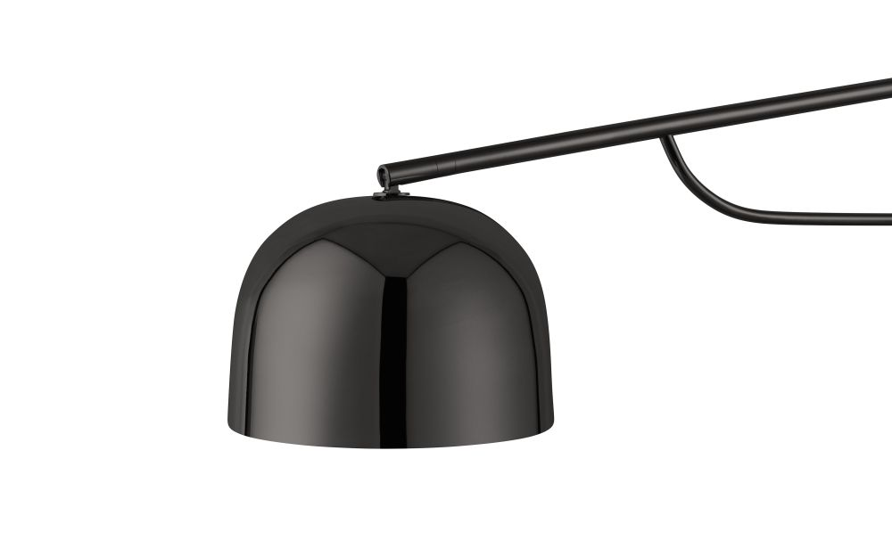 Black, 111,Normann Copenhagen,Wall Lights,lamp,light fixture,lighting