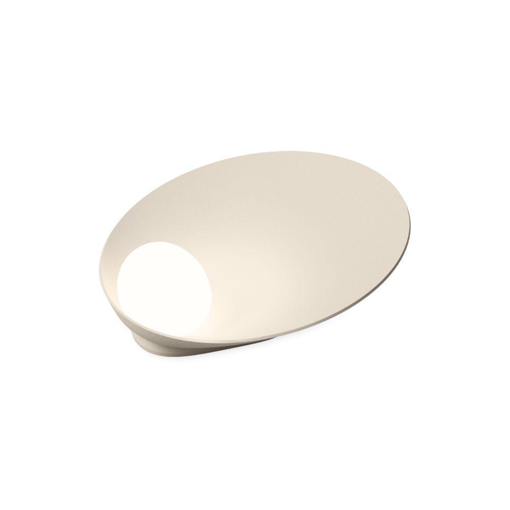 Matt salmon lacquer,Vibia,Table Lamps,beige