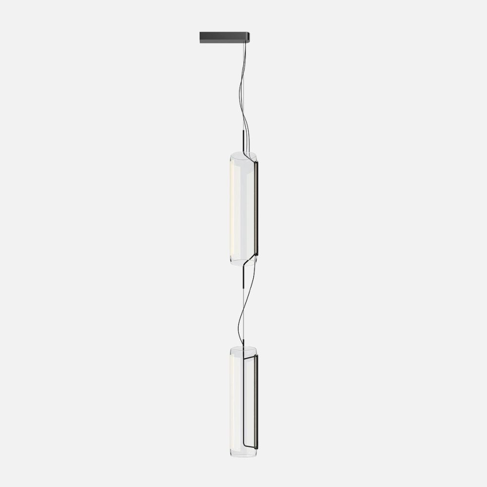 Guise 2271 Pendant Light by Vibia