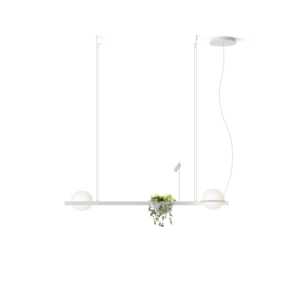 Palma 3734 Pendant Light by Vibia