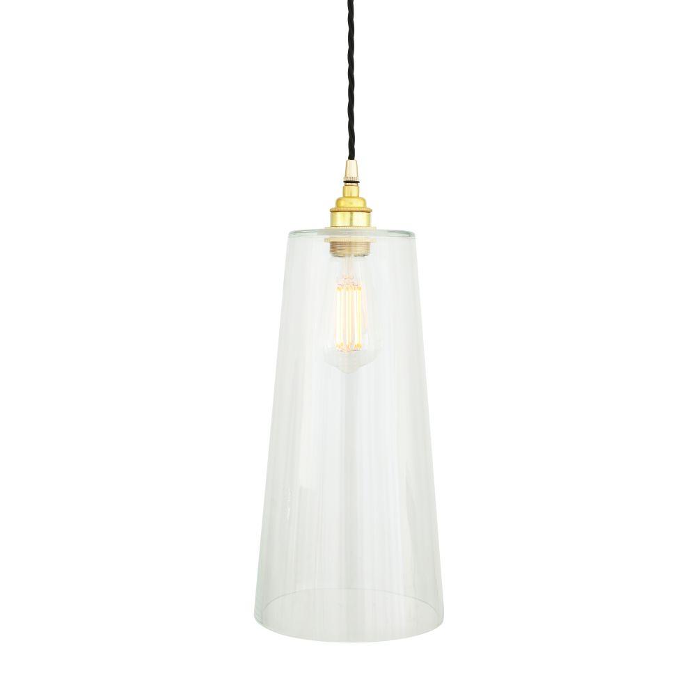 Malang Pendant Light by Mullan Lighting
