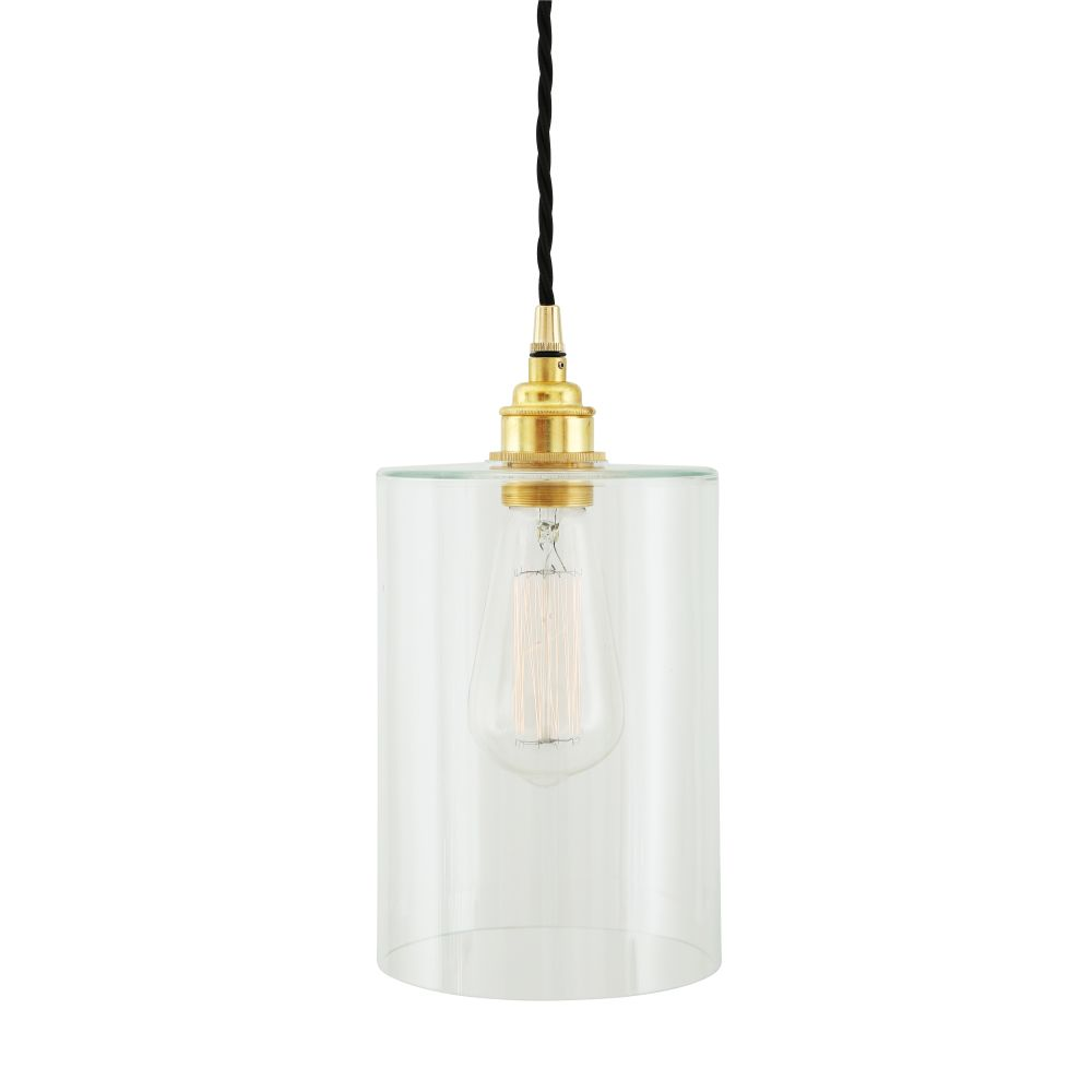 Dalat Pendant Light by Mullan Lighting