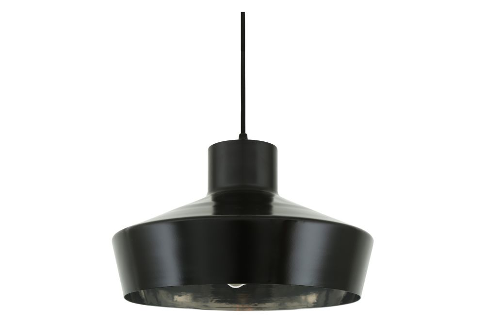 Passion Pendant Light by Mullan Lighting