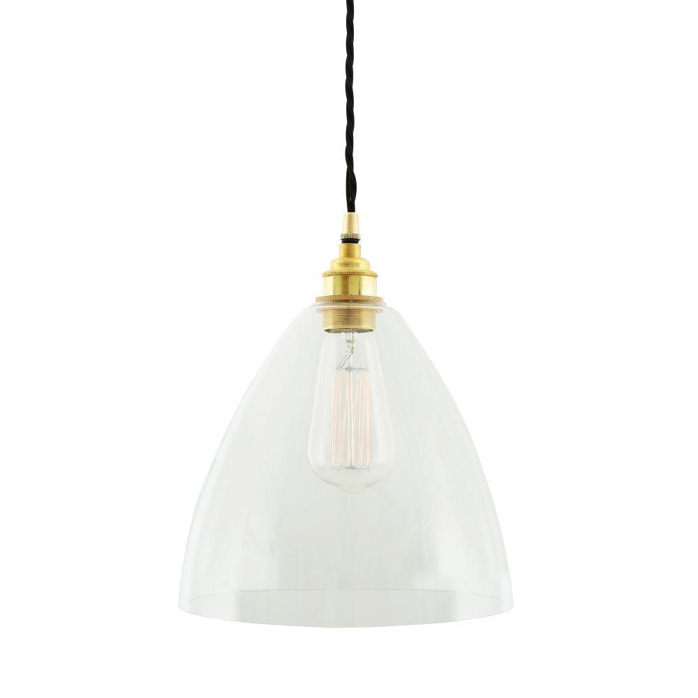 Luang Pendant Light by Mullan Lighting