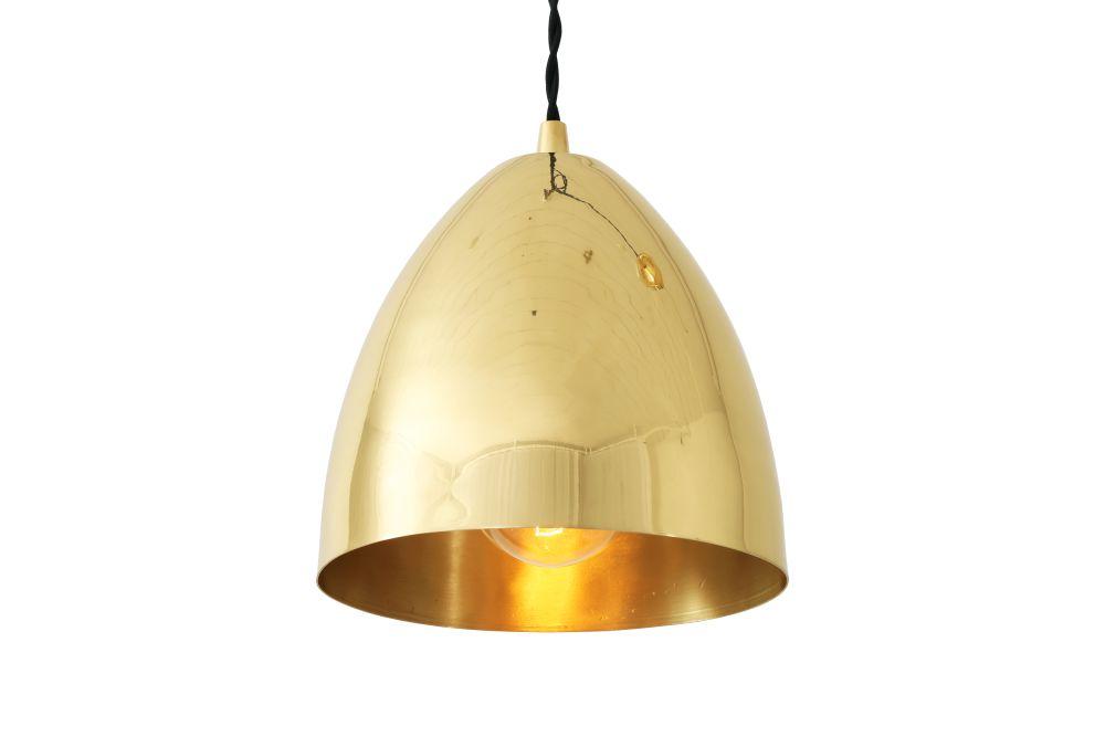 Skyler Pendant Light by Mullan Lighting