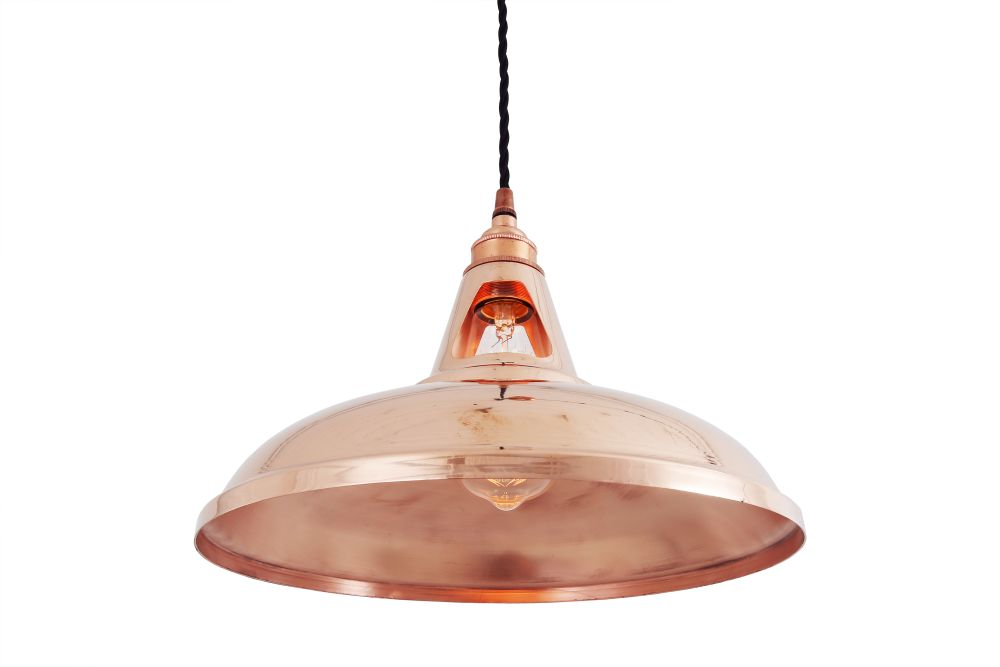 Minsk Pendant Light by Mullan Lighting