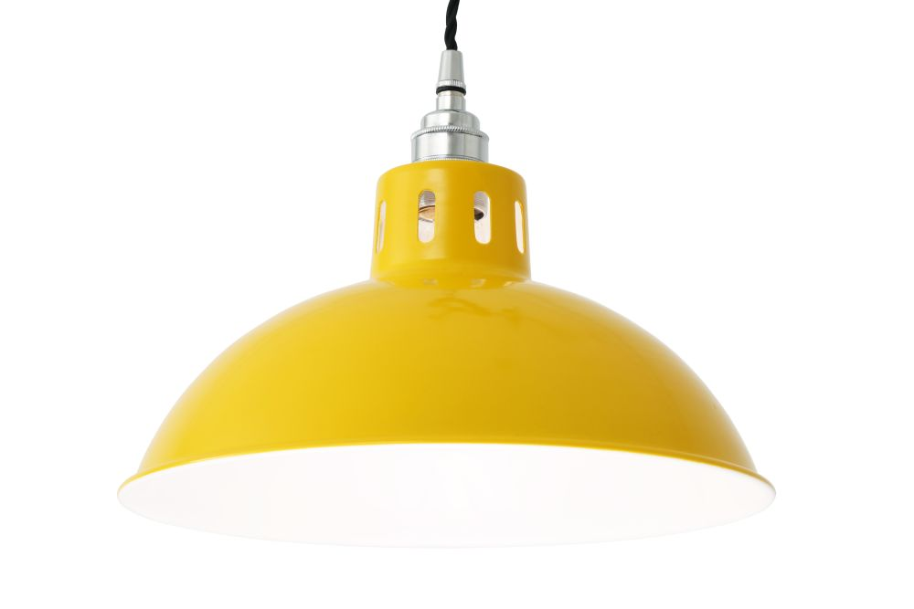 Osson Pendant Light by Mullan Lighting